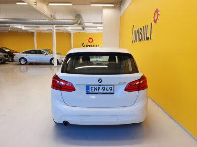 BMW 218 218i F45 Active Tourer Business + BiXenon + Tutka + Bluetooth puhelin / audio - Sunbiili